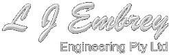 L J Embrey Engineering Pty Ltd